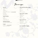 AlaCarte_SEPT2017_Ala Carte - Beverages
