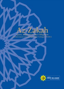 Zakah Cover latest