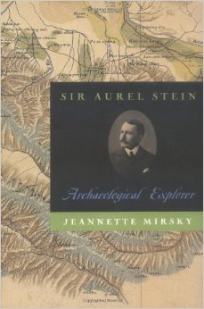 sir aurel stein