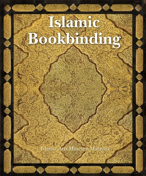 ISLAMIC BOOKBINDING-